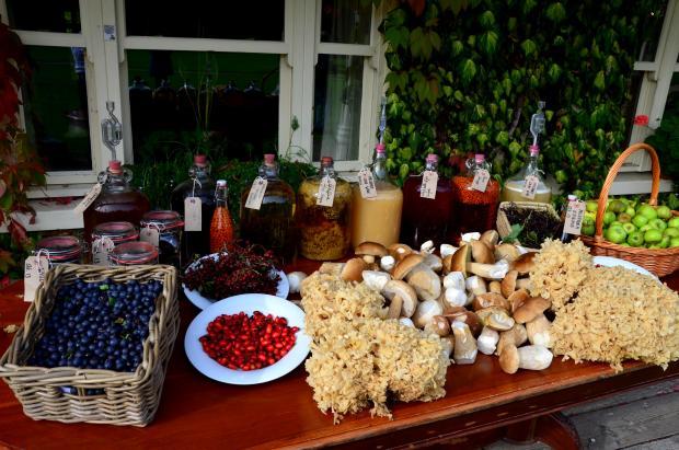 wild-foods-at-brooklodge