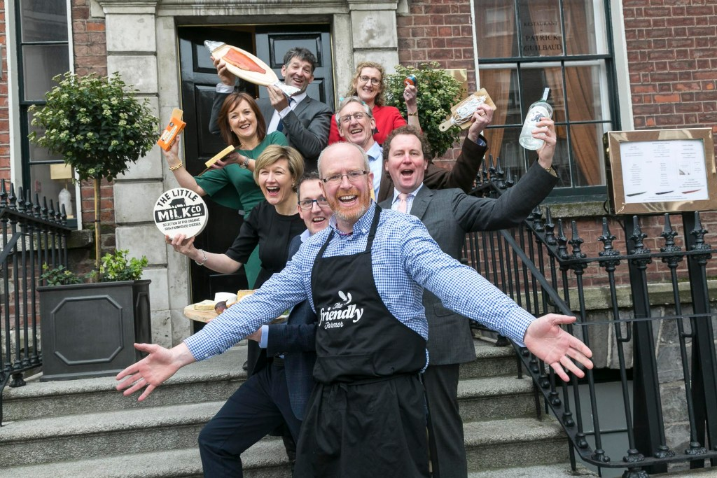 Irish Food Writers Guild Awards