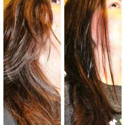 My Best Home Hair Coloring Experience