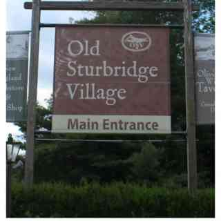 Old Sturbridge Village Massachusetts