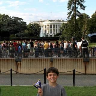 Washington DC Weekend