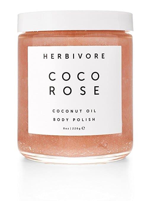 Herbivore Coco Rise Body Polish