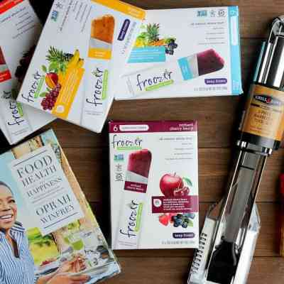 Summertime Outdoor Eats and Entertaining (Babbleboxx Review)