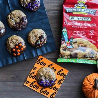 Immaculate Gluten Free Halloween Cookies