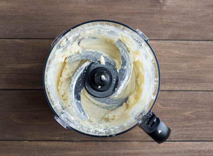 Brown Sugar Honey Butter
