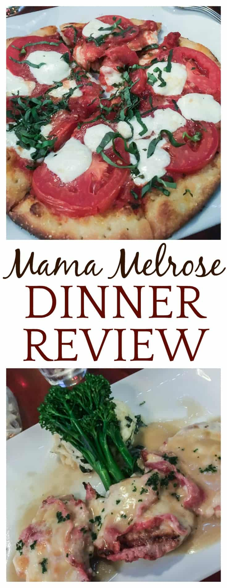 Mama melrose dinner review november 2017 delicious for Restaurants serving thanksgiving dinner near me 2017