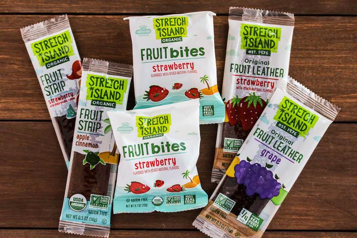 Stretch Island Fruit Snacks