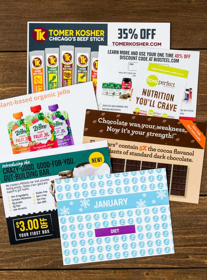 Coupons From UrthBox