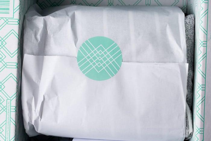 May 2018 Stitch Fix Review Box