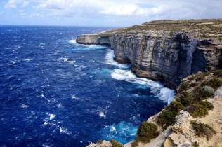 Gozo Cliffs 3