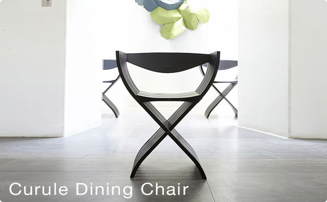 30 Cool Dining Chairs From Modern Digs