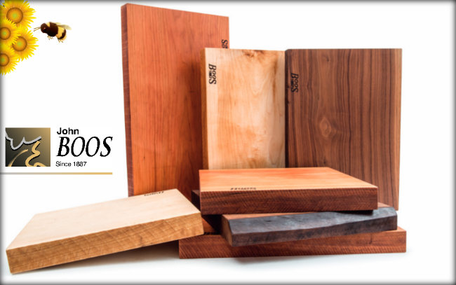 John Boos cutting boards images