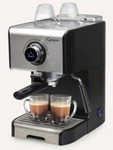 Capresso EC300 Espresso & Cappuccino Machine Giveaway