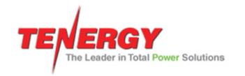 Tenergy logo