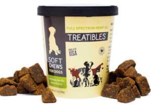 Treatibles treats image