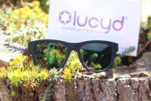 Lucyd LOUD Bluetooth Enabled Eyewear Giveaway