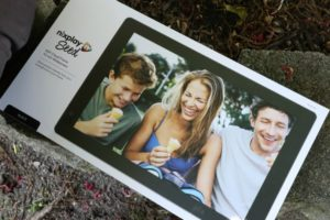 nixplay Seed Never Miss A Moment Digital Frame Giveaway