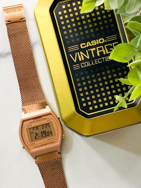 Casio Vintage Timepiece