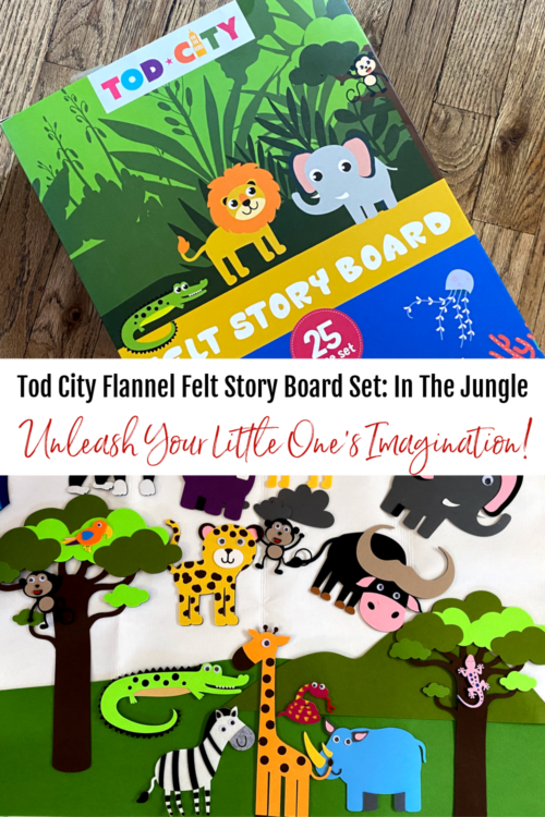 Tod Coty Giveaway