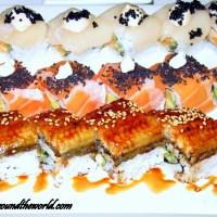 Oishii Sushi Bar, Sunnybank Hills