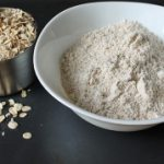 Learning How to Make Oat Flour may be simpler than you may thing. Here's how to do it.