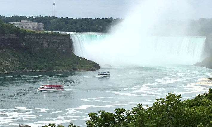 5 Family-Friendly Things to do in Niagara Falls, Ontario