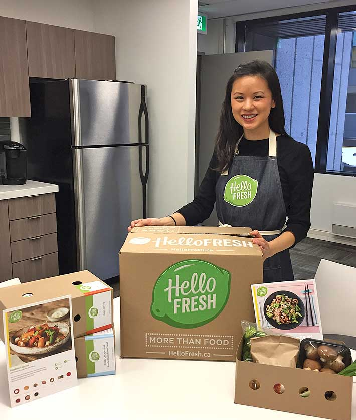 Wondering if a service like HelloFresh is for you? Read this HelloFresh Canada review to learn if it's a good fit for you and your family.