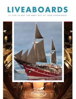 11 Tips for Liveaboards