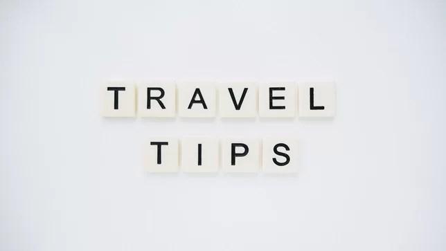 best International travel tips
