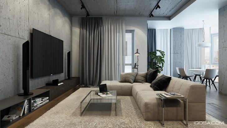 15 Best Modern Living Room Design Ideas