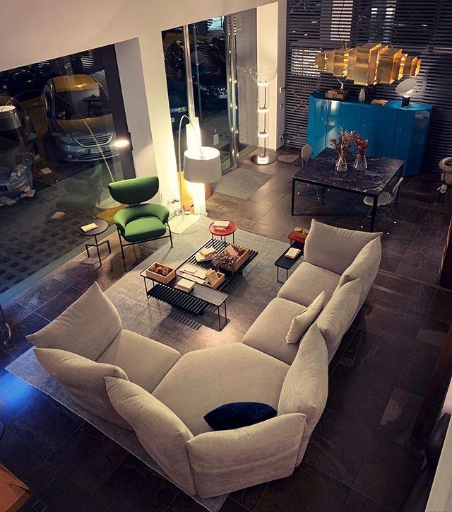 Sistemi e mobili per zona giorno e zona notte. Comite De Proyectos The Mexico City Based Studio That Will Help You W