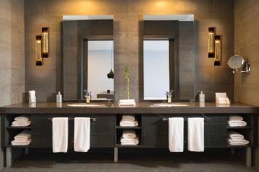best bathroom lights inspiration