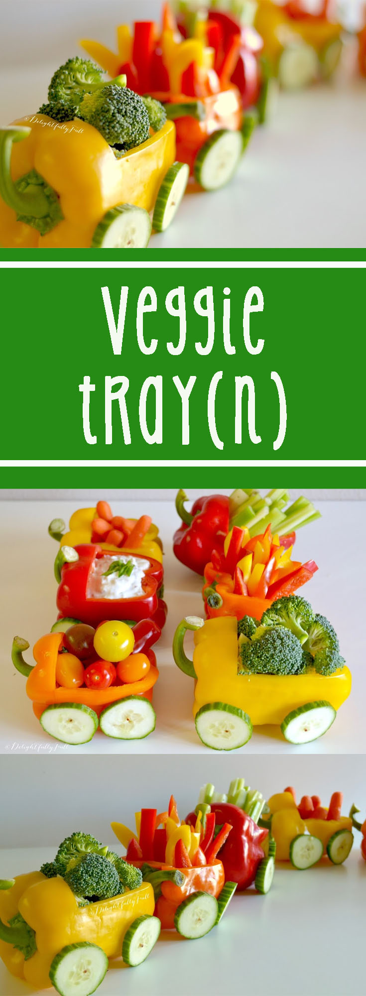 A Veggie Tray Served Up In The Form Of A Train! Perfect For A Baby Shower,  Birthday, Office Party, Or Pretty Much Any Event (including Snack Time At  Home).