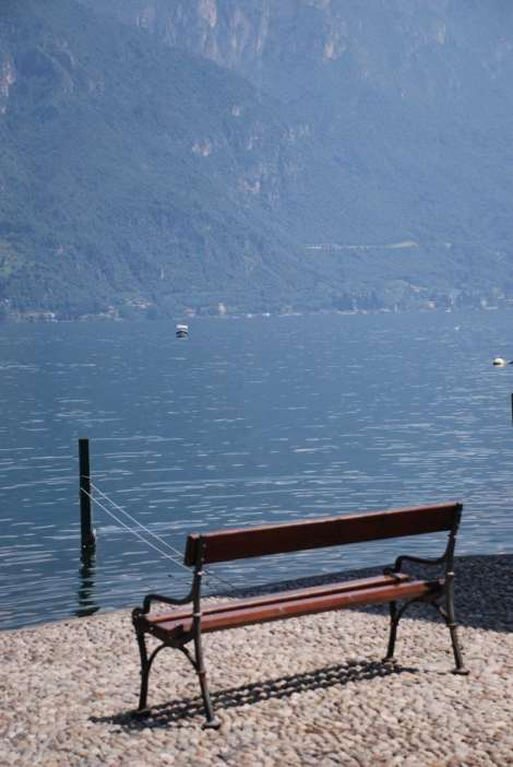 Bellagio_Pescallo_Bench