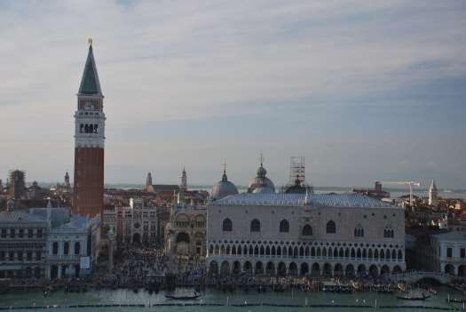 Piazza San Marco_