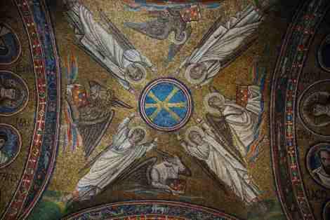 Visit Ravenna_Cappella Arcivescovile 2