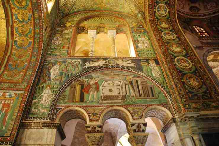 Italy Unesco sites - Ravenna
