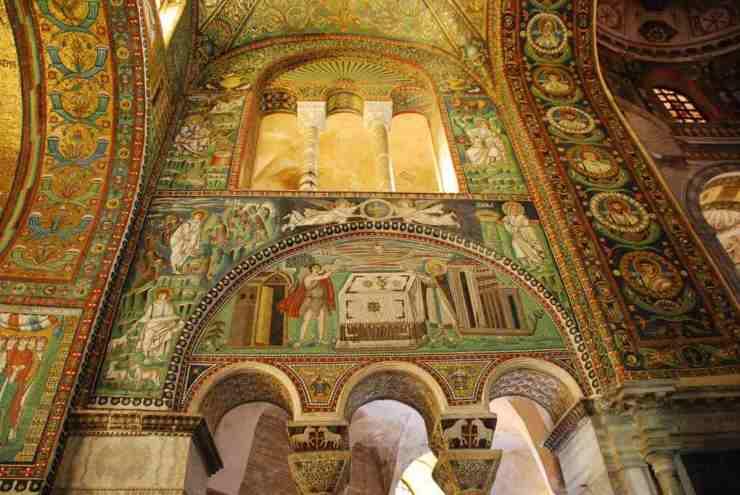 Italy Unesco sites - Ravenna