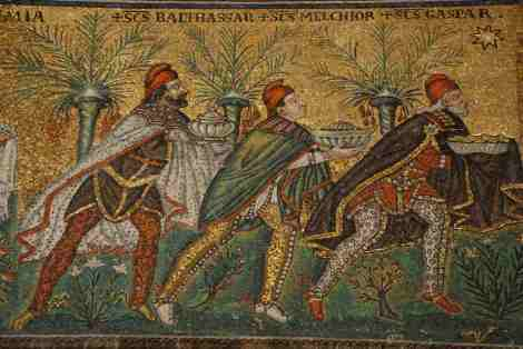 Visit Ravenna_Sant'Apolinarre nuovo 6