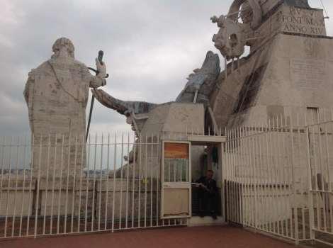 Vatican_tough jobs