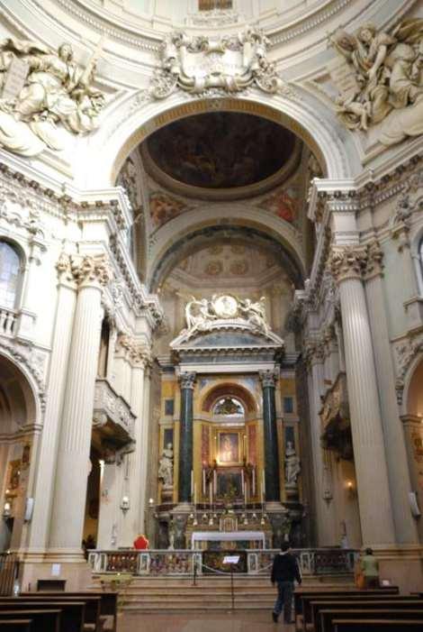 Visit Bologna_Santa Maria della pace