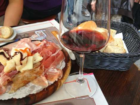 Visit Bologna_Tamburini_tagliere misto
