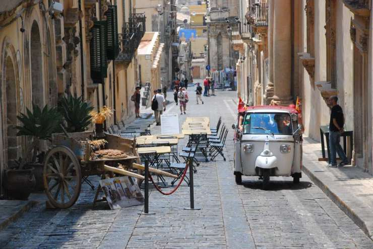 7 days Sicily itinerary_Noto