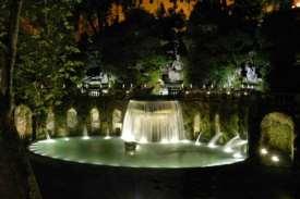 Romantic Rome_Villa d'Este