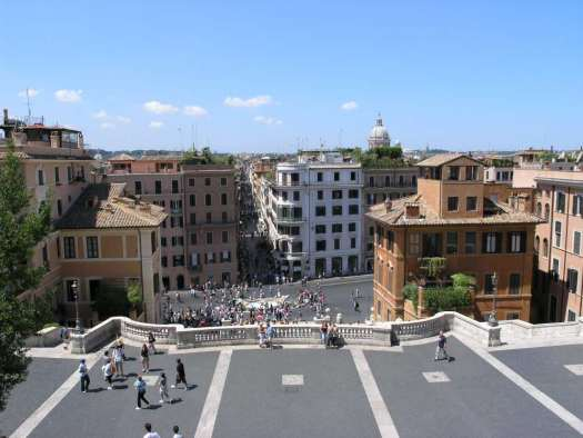 www.delightfullyitaly.com_Spanish steps 42