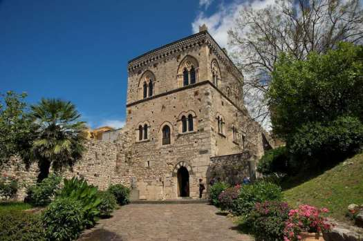 Taormina in one day - Palazzo Corvaia