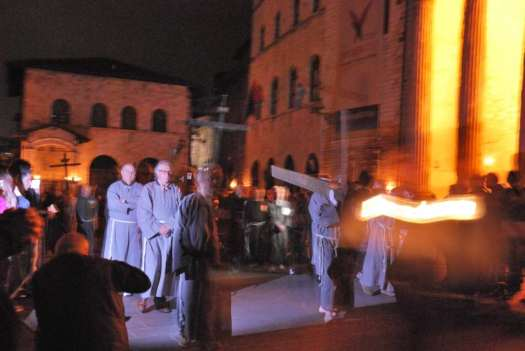 Delightfullyitaly_Assisi_Via Crucis_6