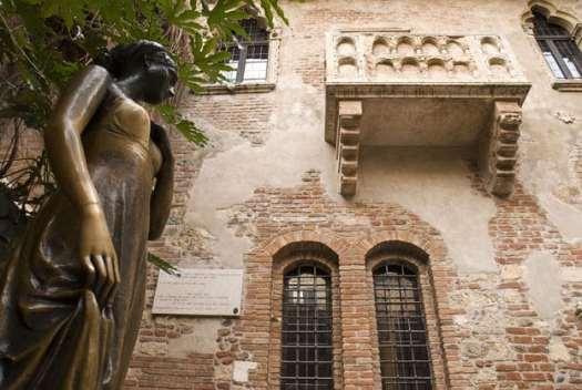 Verona in one day - Courtesy of Italy Magazine