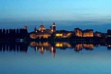 Garda lake in 1 day -_Mantova-Micio lake