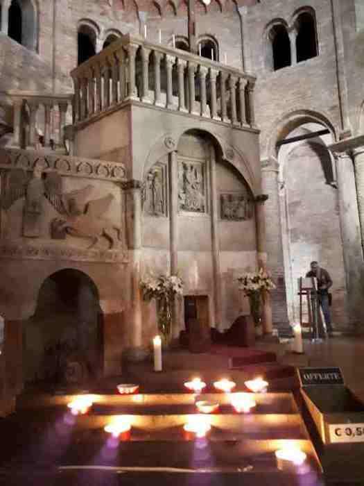 One day in Bologna - Santo Stefano_01